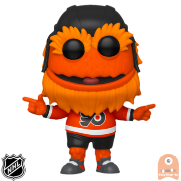 POP! Sports Gritty Philadelphia Flyers Mascot #01 NHL