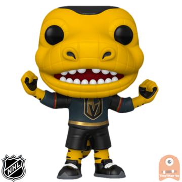 POP! Sports Chance Vegas Golden Knights Mascot #05 NHL