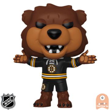 POP! Sports Blades the Bruin Boston Bruins Mascot #04 NHL