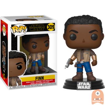 POP! Star Wars Finn #309 Episode IX - The Rise of Skywalker
