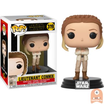 POP! Star Wars Lieutenant Connix #319 Episode IX - The Rise of Skywalker