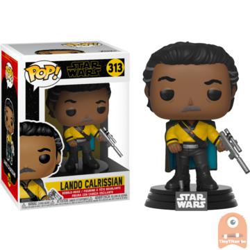 POP! Star Wars Lando Calrissian #313 Episode IX - The Rise of Skywalker