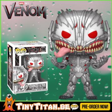Funko POP! Ultron Venomized PRE-ORDER