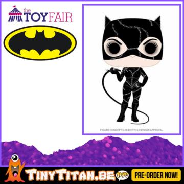 Funko POP! Catwoman - Batman Returns Pre-Order
