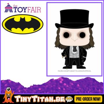 Funko POP! Penguin - Batman Returns Pre-Order