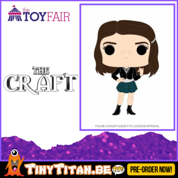 Funko POP! Bonnie - The Craft Pre-Order