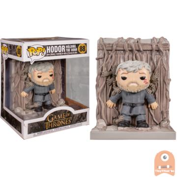POP! Deluxe Game of Thrones  Hodor Holding The Door #88