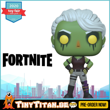 Funko POP! Ghoul Trooper - Fortnite Pre-Order
