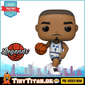 Funko POP! Penny Hardaway - NBA Legends Pre-Order