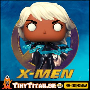 Funko POP! Storm - X-Men 2000 - 20TH Anniversary Pre-Order