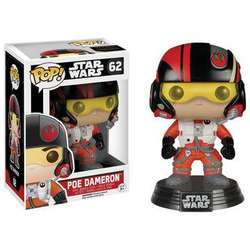 Star Wars Poe Dameron #62 Vaulted