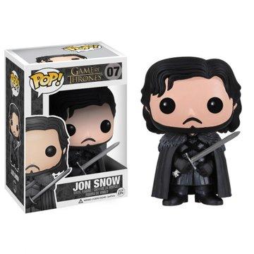 POP! Game of Thrones Jon Snow #07