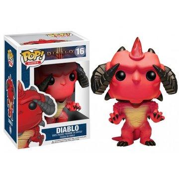 Games Diablo #16 Vaulted Diablo