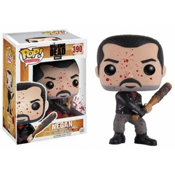 Television Negan #390 (Bloody) The Walking Dead
