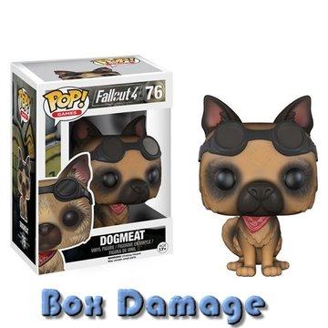 Games Dogmeat #76 Fallout4 (box dmg)