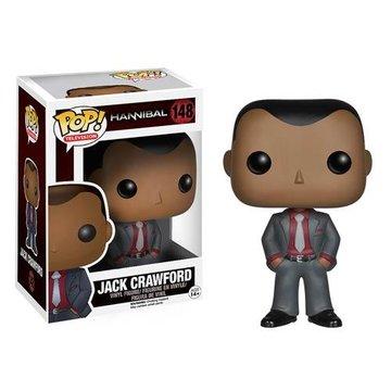 Television Jack Crawford #148 VAULTED Hannibal