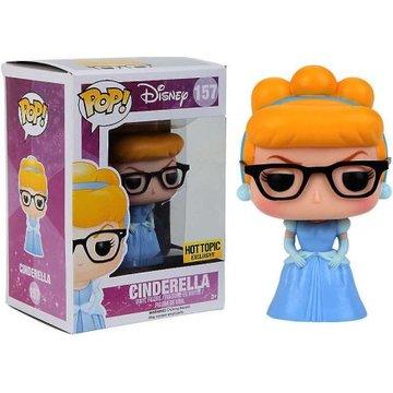 Disney Cinderella (Glasses) #157