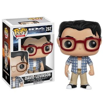 Movies David Levinson #282 Independence Day Vaulted