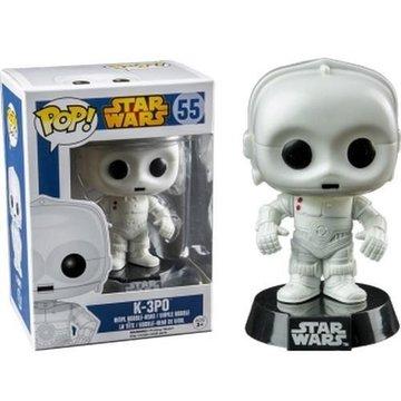 POP! Star Wars K-3PO #55