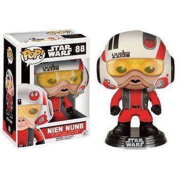 POP! Star Wars Nien Nunb (X-Wing Pilot) #88