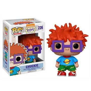 Animation Chuckie #226 Rugrats