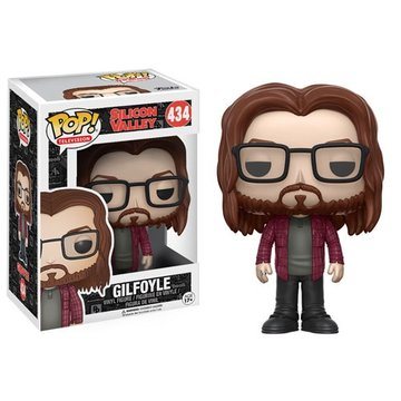 Television Gilfoyle #434 Vaulted Silicon valley
