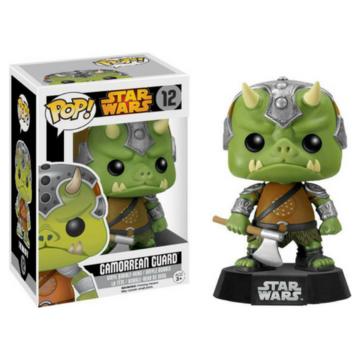 POP! Star Wars Gamorrean Guard (Vault Edition) #12