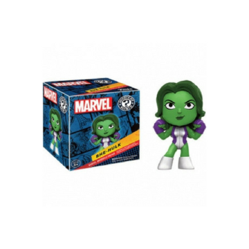 Mystery Mini Blind Box Collector Corps Marvel She-Hulk