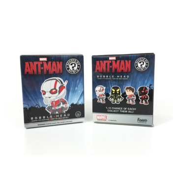 Mystery Mini Blind Box Collector Corps Marvel Ant-Man