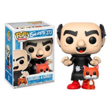 POP! Animation Gargamel & Azrael #273