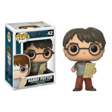 Harry Potter Harry Potter (Marauder's Map) #42
