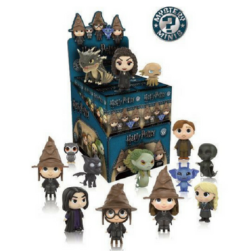 Mystery Mini Blind Box Harry Potter Series 2