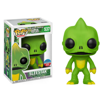 POP! Television Sleestak #537 Land of the Lost