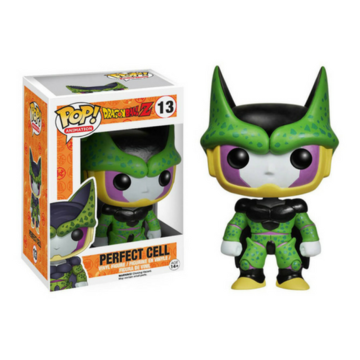 POP! Animation Perfect Cell #13 Dragonball Z