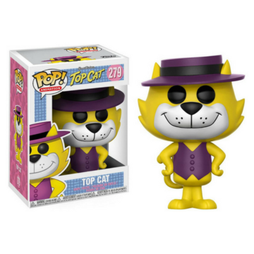 Animation Top Cat #279