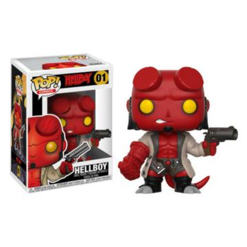Comics Hellboy #01 Hellboy
