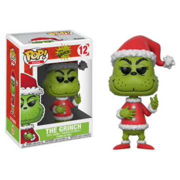 Books The Grinch #12 The Grinch