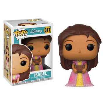 Disney Isabel #317 Elena of Avalor