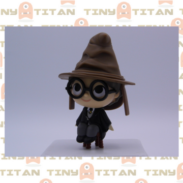 Mystery Mini Harry Potter (Sorting Hat) - Harry Potter