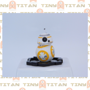 Mystery Mini BB-8 - Star Wars Last Jedi