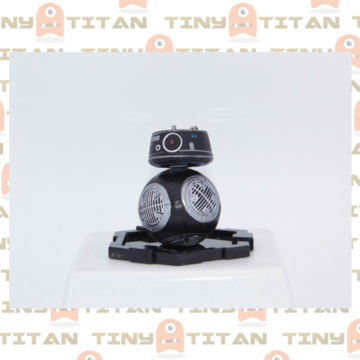 Mystery Mini BB-9E - Star Wars Last Jedi