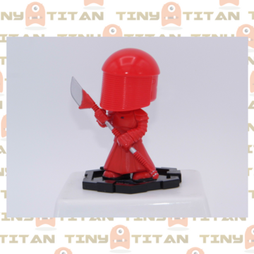 Mystery Mini Praetorian Guard - Star Wars Last Jedi