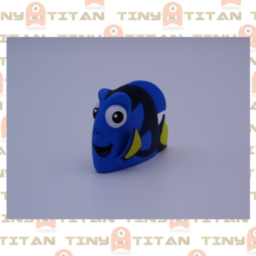 Mystery Mini Dory - Disney Finding Dory