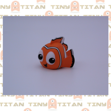 Mystery Mini Nemo - Disney Finding Dory
