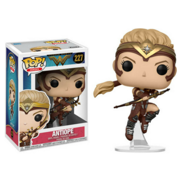 Heroes Antiope #227 Wonder Woman