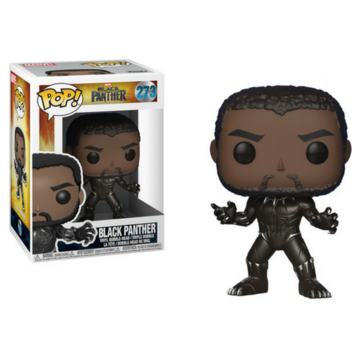 Marvel Black Panther #273 Black Panther