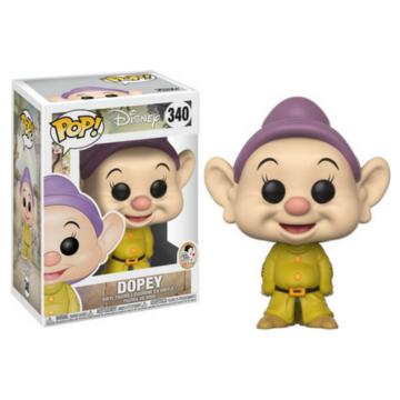 Disney Dopey (80Y) #340