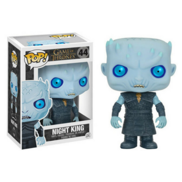 Game of Thrones Night King #44