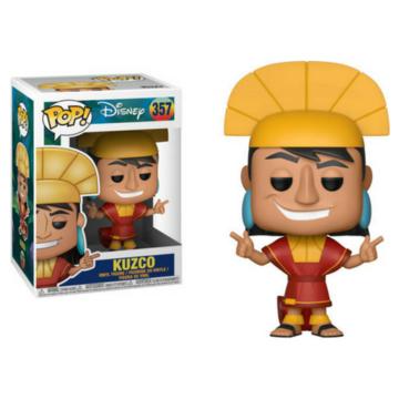 Disney Kuzco #357 The Emperor's New Groove