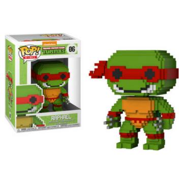 8-Bit Raphael #06 TMNT